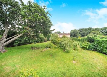Thumbnail 4 bed cottage for sale in South Lodge, Stanton Fitzwarren, Swindon