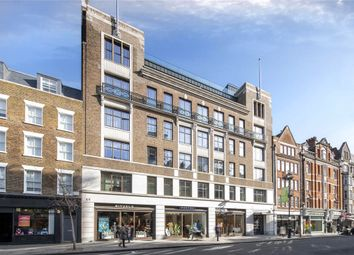 3 bed flat for sale in The Luxborough, The W1, Marylebone High Street, London W1U