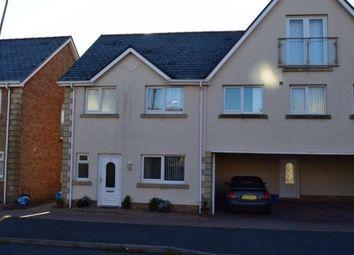 Thumbnail 3 bed property to rent in Llys Y Mynydd, Pen-Y-Mynydd, Llanelli