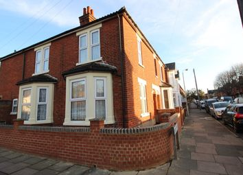 3 bed end terrace house to rent in Dudley Street, Bedford MK40