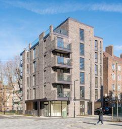 Thumbnail 3 bedroom flat to rent in Tabard Street, London