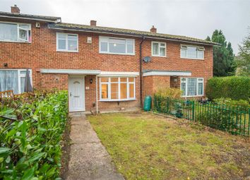 Thumbnail 3 bed terraced house to rent in Addison Close, East Malling, West Malling
