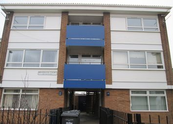 Thumbnail 4 bed maisonette to rent in Bramham Court, South Shields