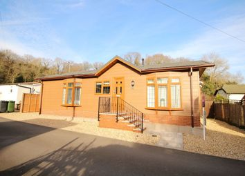 Thumbnail 2 bed bungalow for sale in The Glen Linthurst Newtown, Blackwell, Bromsgrove