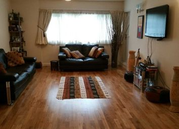 Thumbnail 3 bed flat to rent in Lodge Close, Canons Drive, Edgware