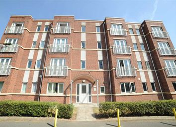 Thumbnail 2 bed flat for sale in Forebay Drive, Irlam, Manchester