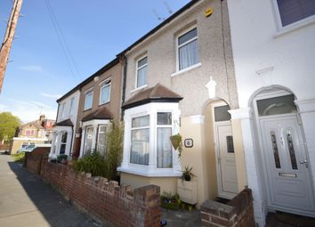 Thumbnail 3 bed property for sale in Plantation Road, Erith