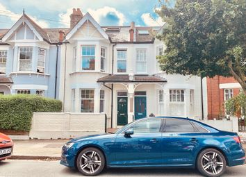 Thumbnail 4 bed detached house to rent in Clonmore Street, London, UK