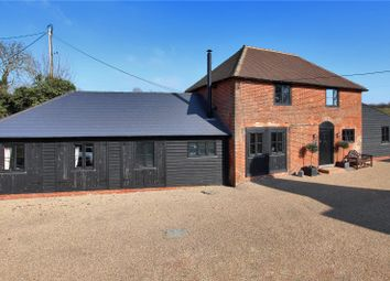 Morry Lane, East Sutton, Maidstone, Kent ME17. 3 bed property for sale