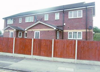 Thumbnail 1 bed flat to rent in Flat 2, 17 Newbridge Road, Hull