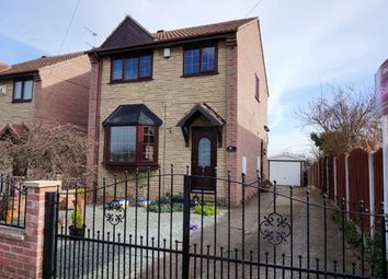 Thumbnail 3 bed detached house for sale in Greasbrough, Rotherham