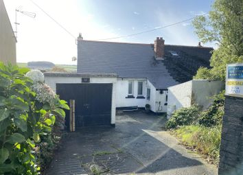 Thumbnail 2 bed semi-detached bungalow for sale in Belmont Road, St Austell, St. Austell