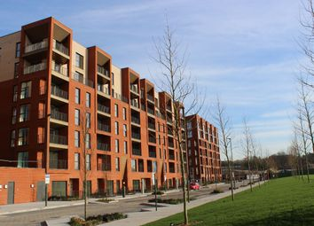 Thumbnail 2 bed flat to rent in Serenity House, Colindale Gardens