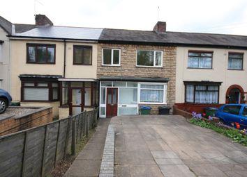 Thumbnail 3 bed terraced house for sale in Powke Lane, Rowley Regis