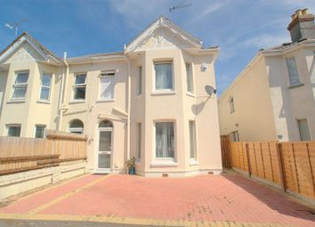 3 bed semi-detached house for sale in Hannington Road, Boscombe, Bournemouth BH7