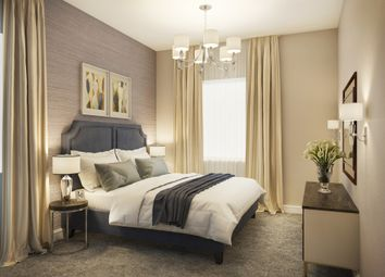 Thumbnail 1 bedroom flat for sale in Montbazon Place, William Hunter Way, Brentwood