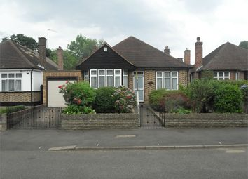Thumbnail 3 bed detached bungalow to rent in Cheney Street, Pinner, Middlesex