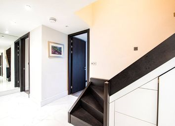 Thumbnail 4 bed detached house for sale in Montpelier Place, London