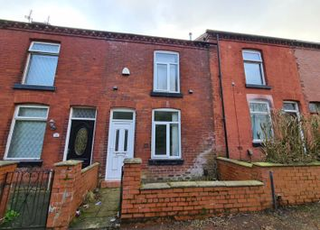 Thumbnail 2 bed terraced house for sale in Starcliffe Street, Farnworth, Bolton