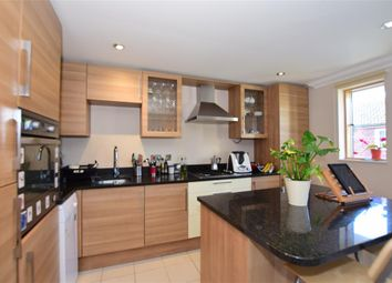 Thumbnail 2 bed flat for sale in Adelaide Place, Canterbury, Kent
