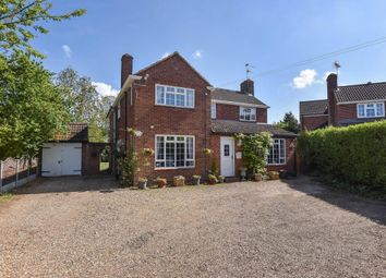 Thumbnail 6 bedroom detached house for sale in Burnham, Buckinghamshire