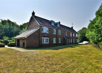 The Lock Cottages, Springwell Lane, Rickmansworth WD3. 4 bed flat
