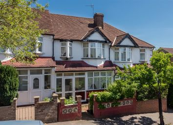Thumbnail 3 bed terraced house for sale in Ladbrook Road, London