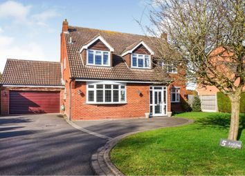 4 bed detached house for sale in Royston Chase, Sutton Coldfield B74