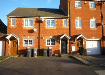 Thumbnail 2 bedroom terraced house to rent in Leander Drive, Gosport