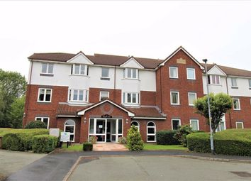 1 bed flat for sale in Acorn Close, Burnage, Manchester M19