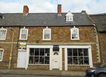Thumbnail 2 bed town house for sale in Northgate, Oakham