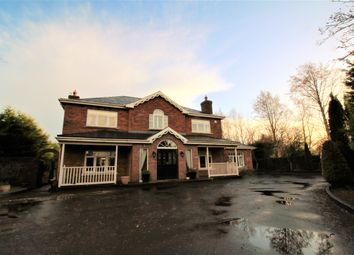 Thumbnail 4 bed detached house for sale in Willowdale, Lower Meelick, Limerick