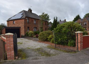 Thumbnail 3 bed semi-detached house for sale in Goldie Crescent, Dumfries