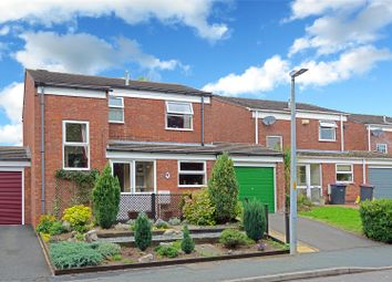 Thumbnail 3 bed property for sale in Langholm Green, Madeley, Telford