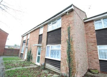Thumbnail 3 bed terraced house for sale in Enfield Close, Houghton Regis, Dunstable