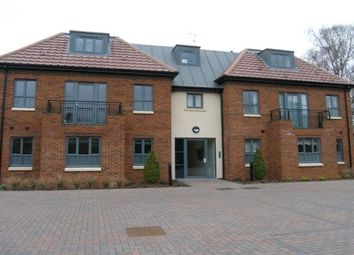 Thumbnail 2 bed flat to rent in Queen Ediths Way, Cherry Hinton, Cambridge