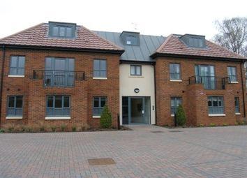 Thumbnail 2 bed flat to rent in Queen Ediths Way, Cherry Hinton, Cambridge