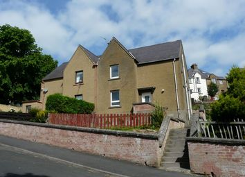 Thumbnail 4 bed flat to rent in Forest Hill, Galashiels, Borders