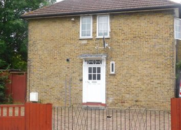 Thumbnail 3 bed property to rent in Evesham Green, Morden