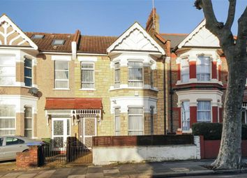 Thumbnail 5 bedroom terraced house for sale in Okehampton Road, Brondesbury Park