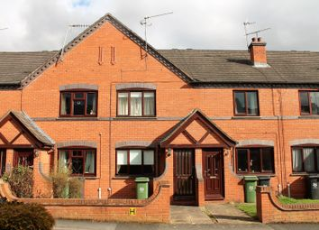 Thumbnail 2 bed town house for sale in New Bank Street, Barbourne, Worcester