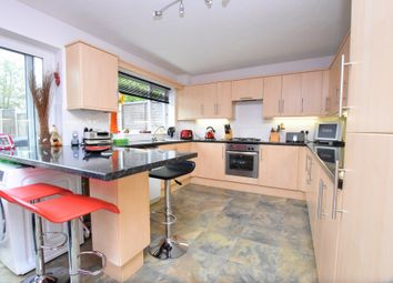 Thumbnail 2 bed end terrace house for sale in Derwent Close, Farnborough