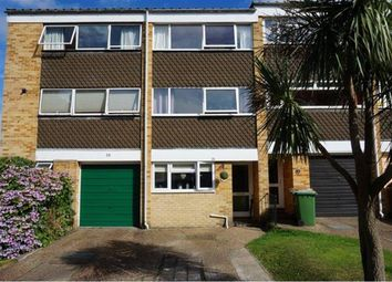 Thumbnail 3 bed town house for sale in Shirley Grove, Tunbridge Wells, Kent