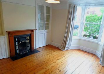 Thumbnail 4 bedroom property to rent in Berkeley Road, Westbury Park, Bristol