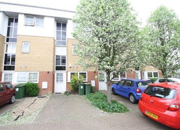 Thumbnail 3 bed terraced house to rent in Elderberry Way, East Ham, London