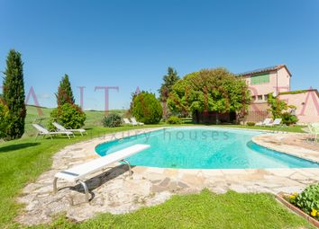Thumbnail 3 bed villa for sale in Nn, Asciano, Siena, Tuscany, Italy