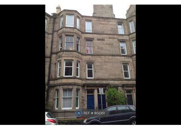 Thumbnail 4 bed flat to rent in Mertoun Place, Edinburgh