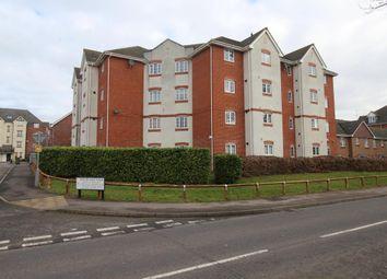 Thumbnail 2 bed flat for sale in Woodland Walk, Aldershot