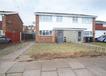 Thumbnail 3 bed property to rent in Windermere Close, Dartford