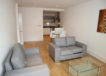 Thumbnail 2 bed flat for sale in 41 Whitworth Street West, Manchester